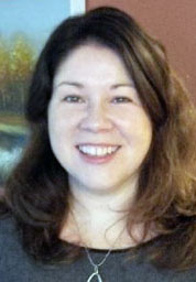 Sandy Pratt