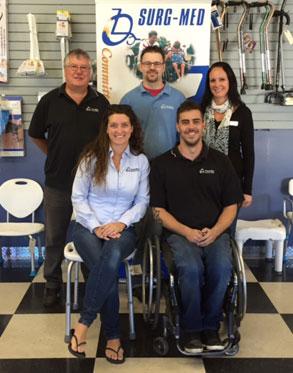 Vernon Surg-Med Staff Photo